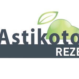Astikoto Rezé LOGO
